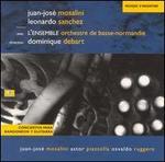 Concertos for Bandoneon and Guitar