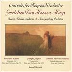 Concertos for Harp and Orchestra