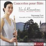 Concertos pour Flûte: Vers le Romantisme