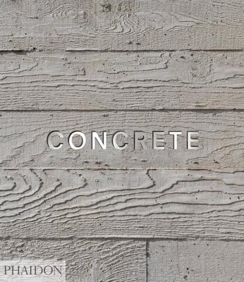 Concrete - Koren, Leonard, and Hall, William, Dr.