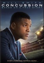 Concussion [Includes Digital Copy]