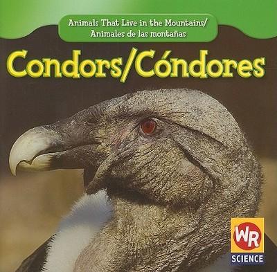 Condors/Condores - Macken, JoAnn Early