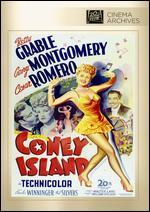 Coney Island - Walter Lang