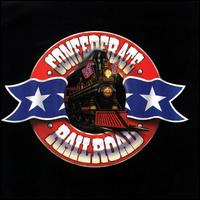 Confederate Railroad - Confederate Railroad