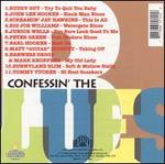 Confessin' the Blues [Blues Legends]