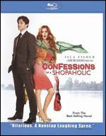 Confessions of a Shopaholic [2 Discs] [Blu-ray]