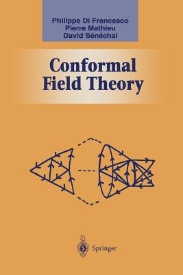 Conformal Field Theory - Francesco, Philippe