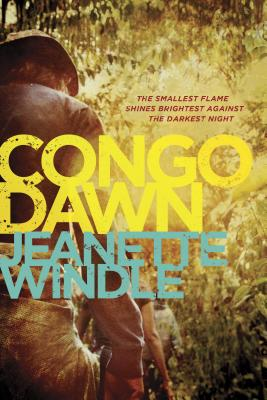 Congo Dawn - Windle, Jeanette
