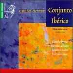 Conjunto Ibérico: Prieto/Lazkano/Charles/Greco