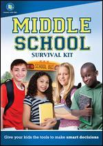 Connect with Kids: Middle School Survival Kit