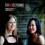 Connections: Music by Franck, Debussy, Chausson and Fauré