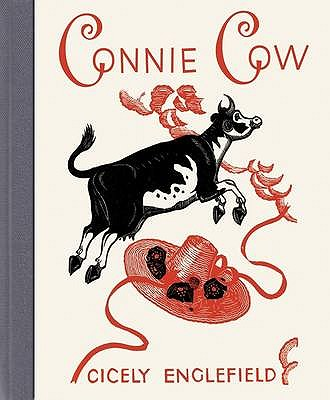 Connie the Cow -