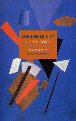 Conquered City - Serge, Victor