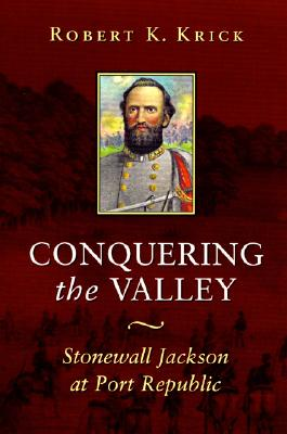 Conquering the Valley (P) - Krick, Robert K