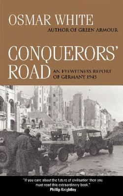 Conquerors' Road - White, Osmar