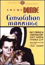 Consolation Marriage - Paul H. Sloan
