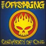 Conspiracy of One [Australia Bonus Track]
