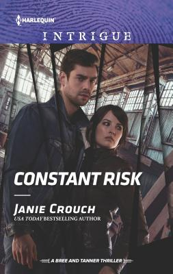 Constant Risk - Crouch, Janie