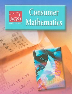 Consumer Mathematics - Harmeyer, Kathleen M
