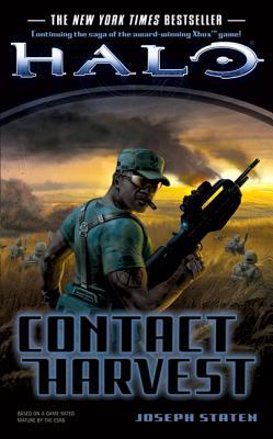 Contact Harvest - Staten, Joseph