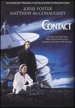 Contact - Robert Zemeckis
