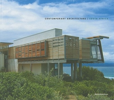 Contemporary Architecture L South Africa - Tolic, Ines