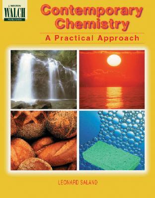 Contemporary Chemistry: A Practical Approach - Saland, Leonard