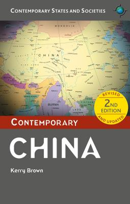 Contemporary China - Brown, Kerry