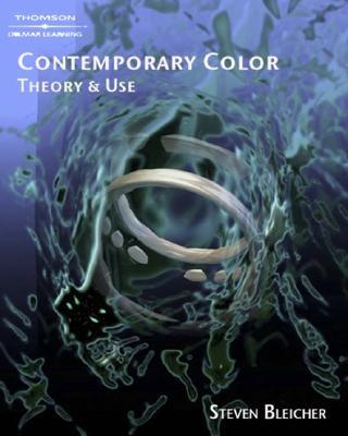 Contemporary Color - Bleicher, Steven