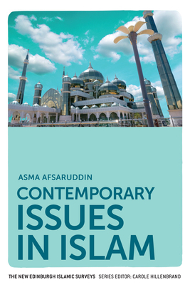 Contemporary Issues in Islam - Afsaruddin, Asma