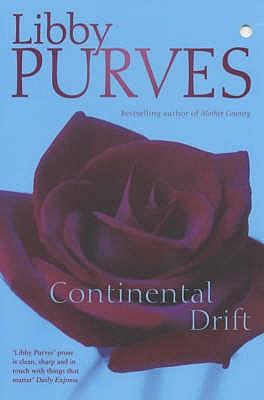 Continental Drift - Purves, Libby