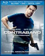 Contraband [Blu-ray/DVD] - Baltasar Kormákur