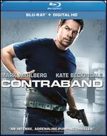 Contraband [UltraViolet] [Includes Digital Copy] [Blu-ray] - Baltasar Korm�kur