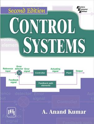 Control Systems - Kumar, A. Anand