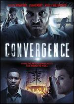 Convergence - Drew Hall