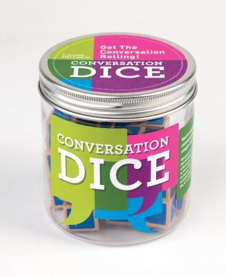 Conversation Dice - Redmond, Lea