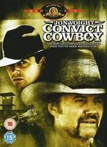 Convict Cowboy - Rod Holcomb