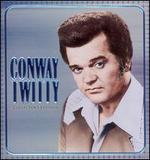 Conway Twitty [Madacy]