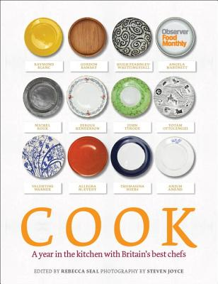 Cook: A Year in the Kitchen with Britain's Favourite Chefs -