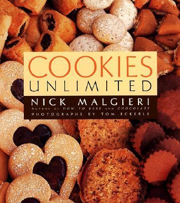Cookies Unlimited - Malgieri, Nick