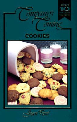 Cookies - Pare, Jean