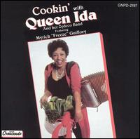 Cookin' with Queen Ida - Queen Ida & Her Zydeco Band