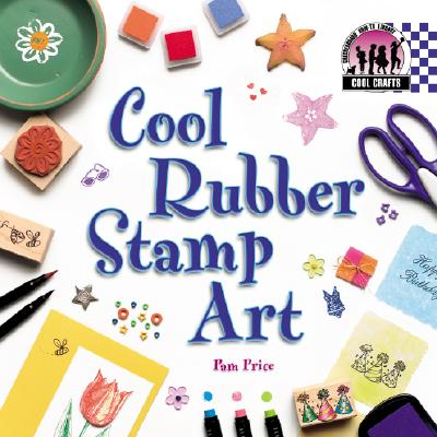 Cool Rubber Stamp Art - Price, Pam