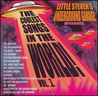 Coolest Songs in the World, Vol. 1 - Various Artists