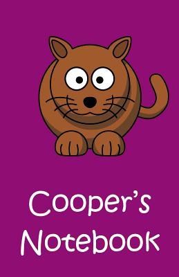 Cooper's Notebook - Cooper