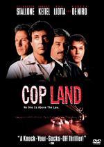 Cop Land - James Mangold