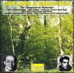 Copland and Bernstein - The Composer as Performer
