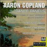 Copland: Dance Panels; Eight Poems of Emily Dickinson; Short Symphony