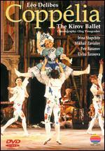 Coppelia (Kirov Ballet) - Colin Nears
