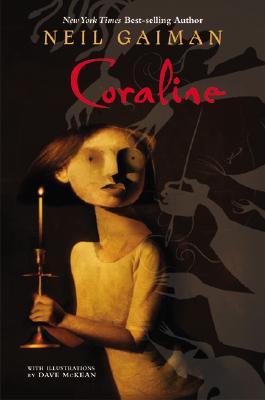 Coraline: Deluxe Modern Classic - Gaiman, Neil